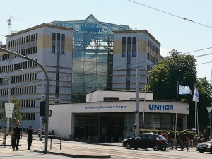 Un Refugee Agency, Geneva
