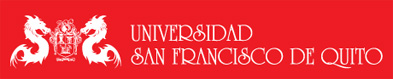 universidad san francisco de quito logo